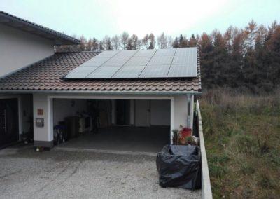 beispielbild photovoltaikanlage garagendach